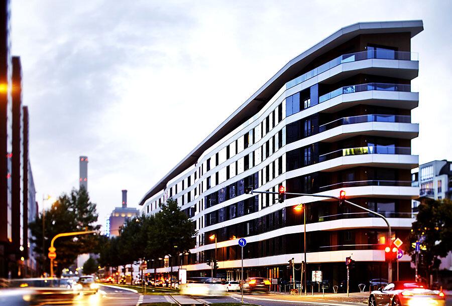 Aktiv-Stadthaus